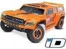 "Traxxas Slash 1:10 Dakar ""Robby Gordon"" TQ RTR"