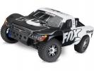 Traxxas Slash Ultimate 1:10 4WD VXL LCG TQi s Bluetooth TSM OBA