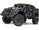 Traxxas TRX-4 Tactical Unit 1:10 TQi RTR