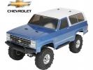 Vaterra Chevrolet K-5 Blazer Ascender 1:10 4WD Kit