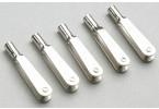 Vidlička ocelová M2.5 (5)