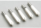 Vidlička ocelová 4-40 (2)