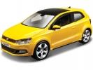 Volkswagen Polo GTI V 1:32 žlutá