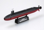 87004  USS SSN-23 JIMMY CARTER ATTACK SUBMARINE