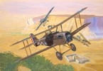 04061 - Royal Aircraft Factory S.E. 5a (1:72).