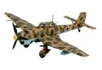 04620 - Junkers Ju-87 B2/R2.