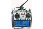 14 MZ 2,4GHz FASST R6014FS 14/14/0 Mód 1
