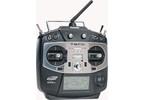 8 FG 2.4GHz FASST R6008HS 8/8/0 Mode 1 Aku Tx