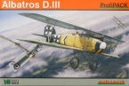 Albatros D.III PROFIPACK 1/48