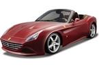 Bburago 1:18 Ferrari California T (open top)