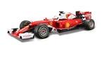 Bburago 1:18 Ferrari SF16-T Raikkonen