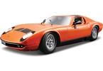 Bburago 1:18 Lamborghini Miura (1968)