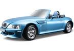 Bburago 1:24 Kit BMW M Roadster (1996)