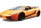 Bburago 1:24 Kit Lamborghini Gallardo Superleggera