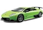 Bburago 1:24 Kit Lamborghini Murciélago LP 670-4 SV