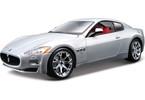 Bburago 1:24 Kit Maserati GranTurismo (2008)