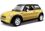 Bburago 1:24 Kit Mini Cooper (2001)