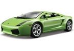 Bburago 1:24 Lamborghini Gallardo