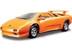 Bburago 1:24 Lamborghini Diablo