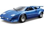 Bburago 1:24 Lamborghini Countach 5000 Quattrovalvole