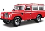 Bburago 1:24 Land Rover Series II