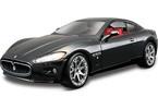 Bburago 1:24 Maserati GranTurismo (2008)
