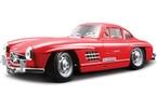 Bburago 1:24 Mercedes-Benz 300 SL (1954)