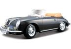 Bburago 1:24 Porsche 356B Cabriolet (1961)