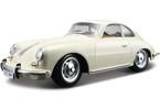 Bburago 1:24 Porsche 356B Coupe (1961)