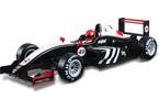 Bburago 1:24 Race Formula Abarth