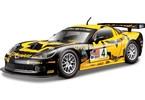 Bburago 1:24 Race Chevrolet Corvette C6R