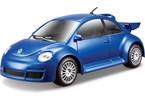 Bburago 1:24 Volkswagen New Beetle RSI
