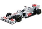 Bburago 1:32 Race McLaren Race Team 2012