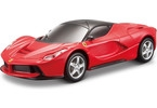 Bburago 1:43 Auto Ferrari Light & Sound