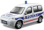 Bburago 1:50 Auto Emergency Force