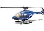 Bburago 1:50 Vrtulník Emergency Force
