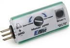 Control Line Motor Timer