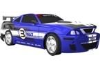Hot Street MAXpress, auto na diaľkové ovládanie