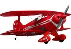Micro Pitts S-1S AS3X Bind & Fly Basic