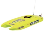 Miss Geico 29 Brushless Catamaran RTR
