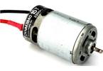Motor stejnosměrný 15-závitů 550 2200ot/V