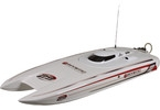 Mystic 29 Brushless Catamaran Plug & Drive