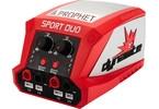 Nabíječ Prophet Sport LiPol Duo 2x50W AC