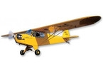Piper J-3 Cub 40 ARF Airline