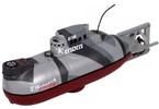 Ponorka U16 Emden RTR