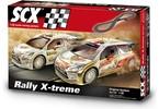 SCX C2 Rally X-Treme.