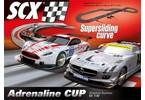 SCX C3 Adrenaline CUP.
