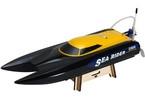 Sea Rider Catamaran RTR 2.4GHz - černá