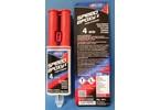 Speed Epoxy II 4 min v injekčních stříkačkách 28g