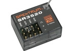 Spektrum DSM2 - přijímač 3CH SR3520 micro